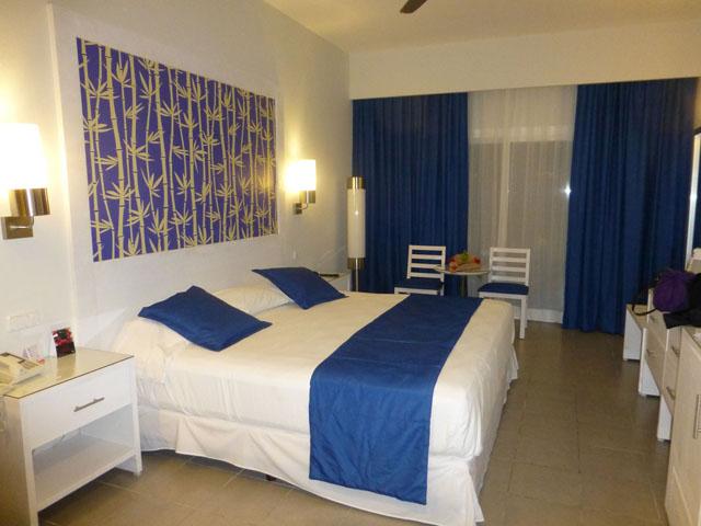 Hoteles riu punta cana foro de punta cana y rep blica for Habitacion familiar riu bambu